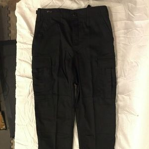 Other - NWOT's 3rd Party Military Style BDU Cargo Pants
